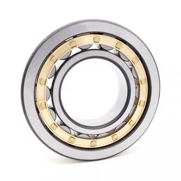 57,15 mm x 117,475 mm x 31,75 mm  Timken 66225/66462 tapered roller bearings