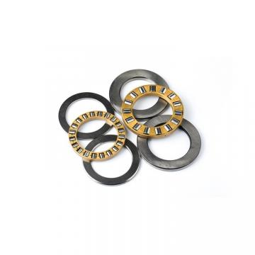 6 mm x 17 mm x 6 mm  KOYO 606-2RD deep groove ball bearings
