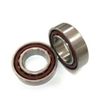 40 mm x 80 mm x 23 mm  SKF NJ 2208 ECP thrust ball bearings