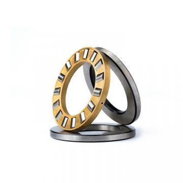 42 mm x 76 mm x 33 mm  ISO DAC42760033 angular contact ball bearings