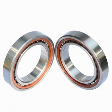 190 mm x 340 mm x 92 mm  SKF NU 2238 ECM thrust ball bearings