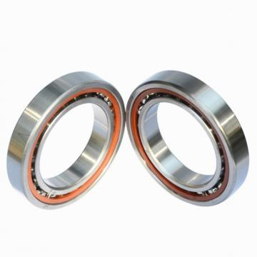 ISO 30/8-2RS angular contact ball bearings