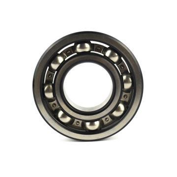 35 mm x 76 mm x 54 mm  ISO DAC35760054 angular contact ball bearings