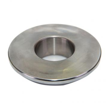 42 mm x 76 mm x 33 mm  ISO DAC42760033 angular contact ball bearings