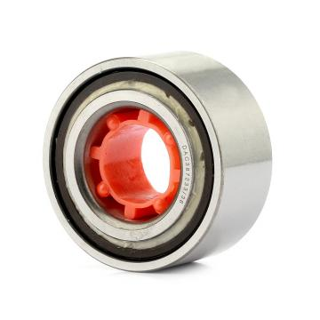 45 mm x 100 mm x 25 mm  ISO NF309 cylindrical roller bearings